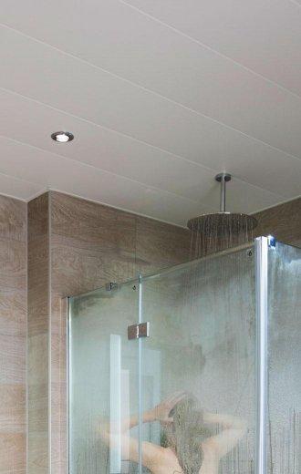 Luxalon-plafondsystemen: subtiel, strak en stevig